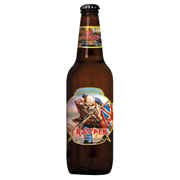 Pivo Iron Maiden Trooper