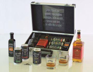 Jack Daniel's Fire AL Kufr