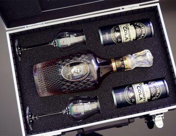 Dárkový kufr A.H.Riise Non Plus Ultra Contraband