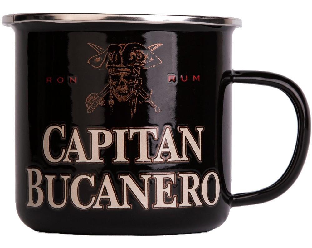 Capitan Bucanero plecháček
