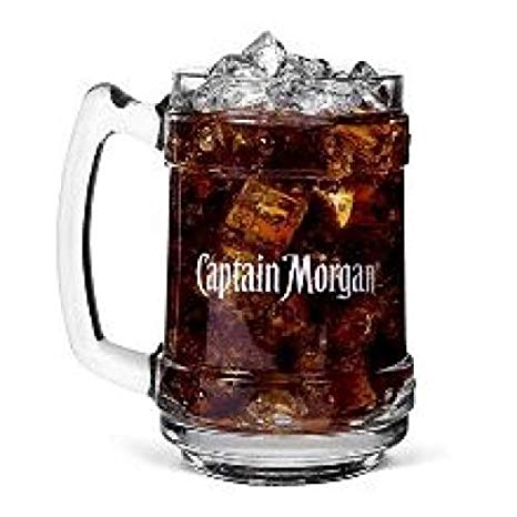 Captain Morgan Korbel