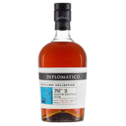 Rum Diplomatico No.1 Single Batch Kettle