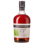 Rum Diplomatico No.3 Single Pot Still