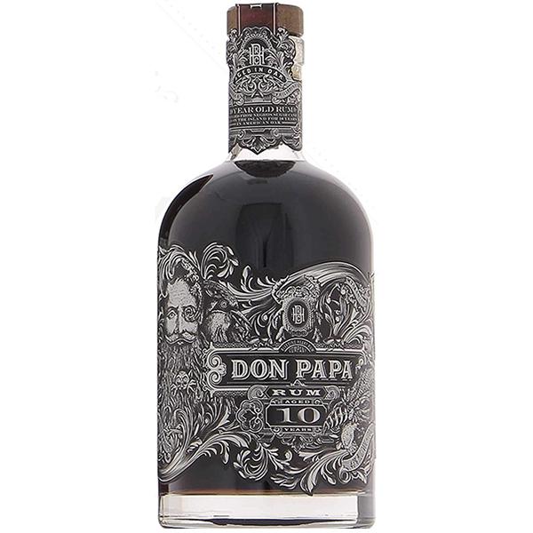 Rum Don Papa 10 YO