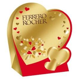 Ferrero Rocher Srdce