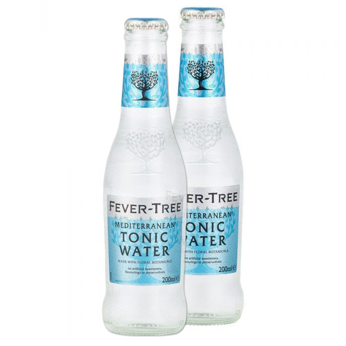 Tonic Fever-Tree