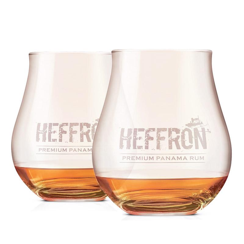 Heffron Glasses