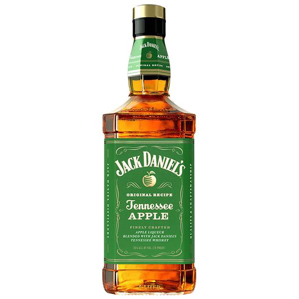 Jack Daniels Tennessee Apple