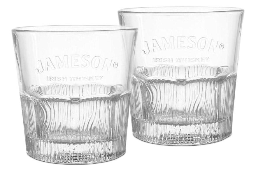 Skleničky Jameson