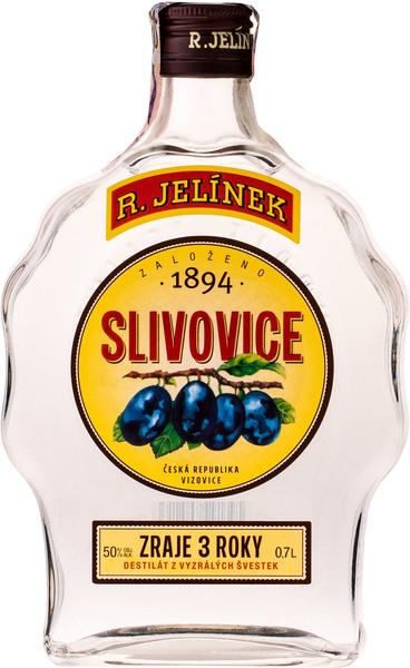 Slivovice Jelínek