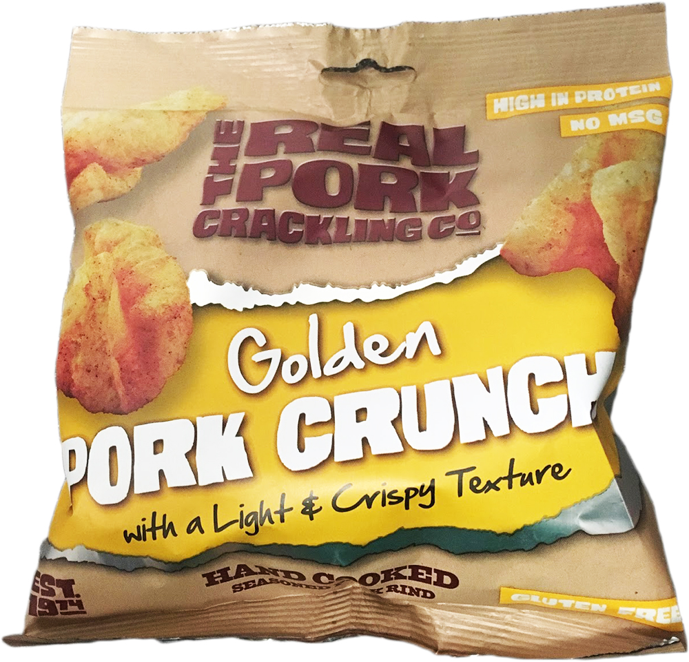 Pork Škvaky Golden