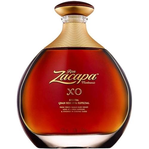 Zacapa Solera Centenario XO