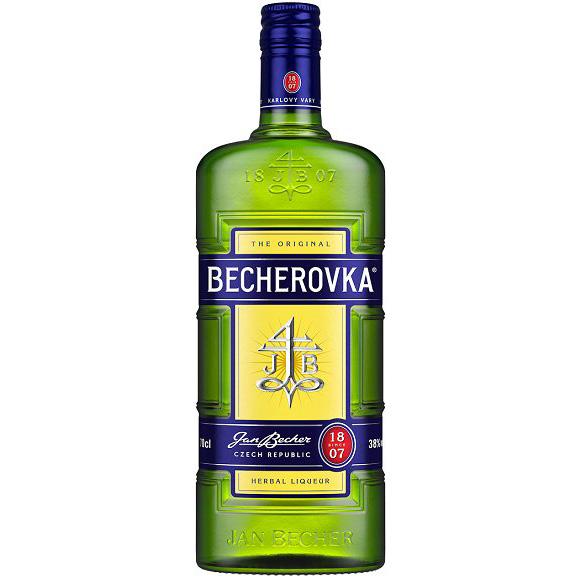 Becherovka Likér