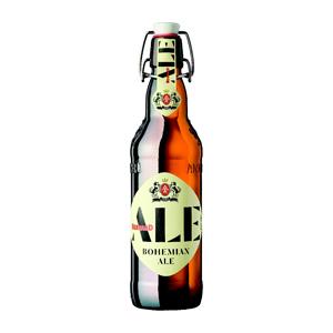 Pivo Bernard Bohemian Ale