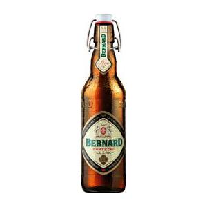 Pivo Bernard Sváteční Ležák
