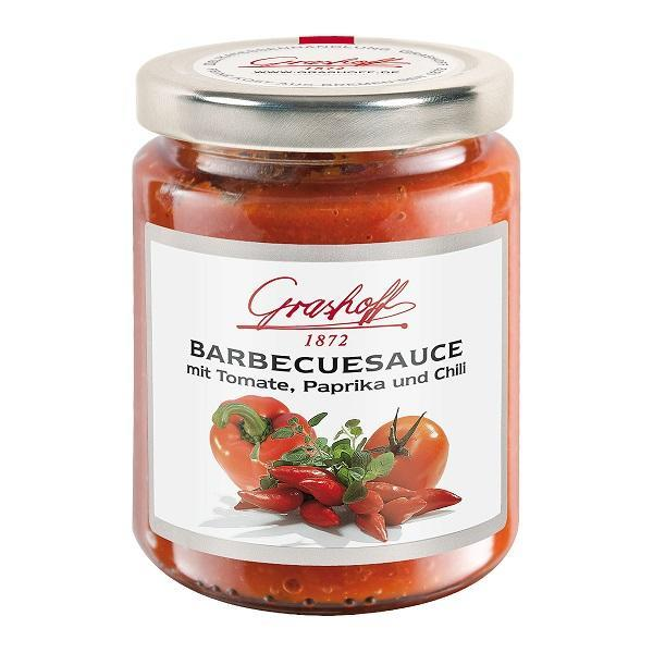 Barbecue Sauce Grashoff