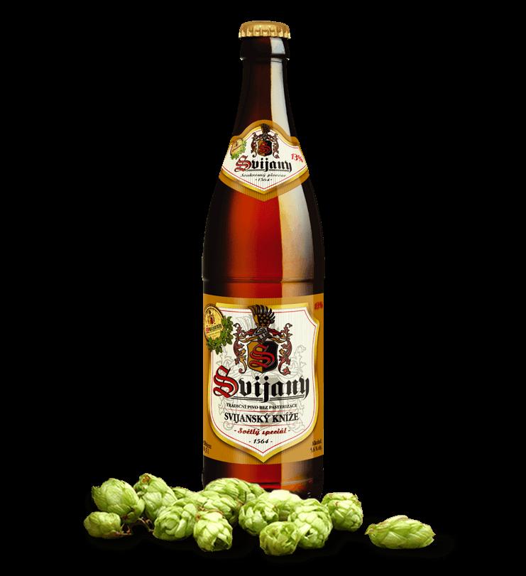 Pivo Svijanský Kníže
