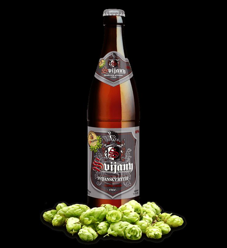Pivo Svijanský Rytíř